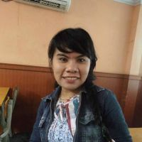 Photo 6546 for Nita - Indonesia Romances Online Dating in Indonesia