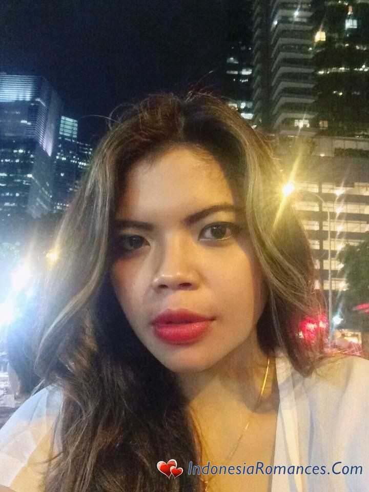Dating online indonesia